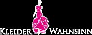 Kleiderwahnsinn Logo